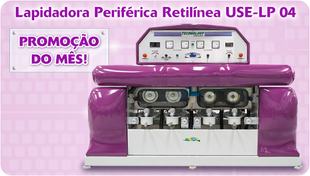 Promo��o do M�s USE-MAK
